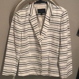 Banana Republic Blazer size 14